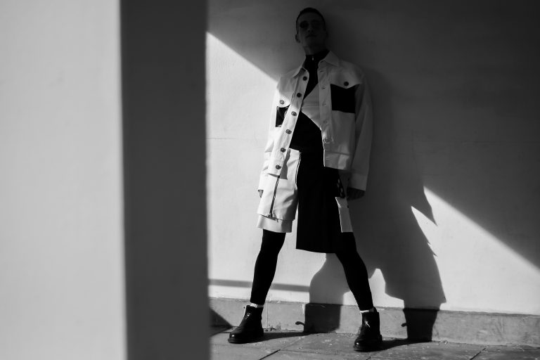 Fashion by George Lavantsiotis Photography